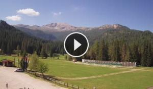 Cross country centre Alta Badia