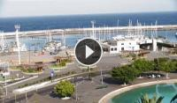 Santa cruz di tenerife webcam,square of spain live,web cam canary islands,webcam tenerife,carnival of santa cruz,