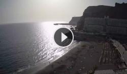 webcam Gran Canaria, playa Taurito
