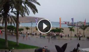 los cristianos-los cristianos beach-arona-webcam canary islands-tenerife live