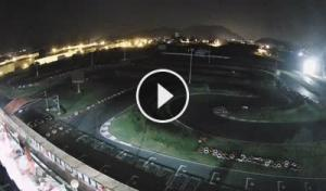 karting club-arona-webcam canary islands-tenerife live