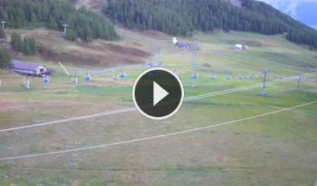 Snowpark Areaeffe - 2.245 m.