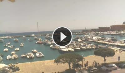 Webcam Live Santa Margherita Ligure - Gruppo Albergatori Santa Margherita Ligure e Portofino
