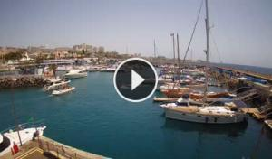 puerto colon-adeje-webcam canarias-tenerife-en vivo
