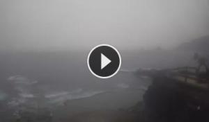 el hierro-la frontera-natural pools-webcam canary islands live